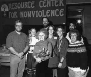 1987 Annual Dinner