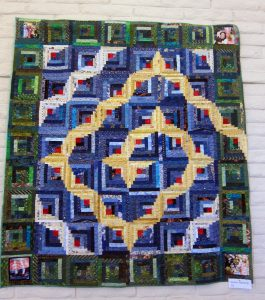 Quilter: Diane Hoxeng