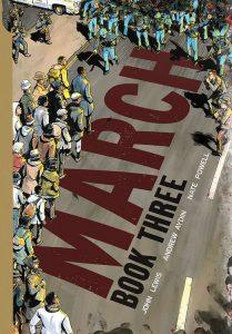 John Lewis -March-book-three-cover-100dpi_lg
