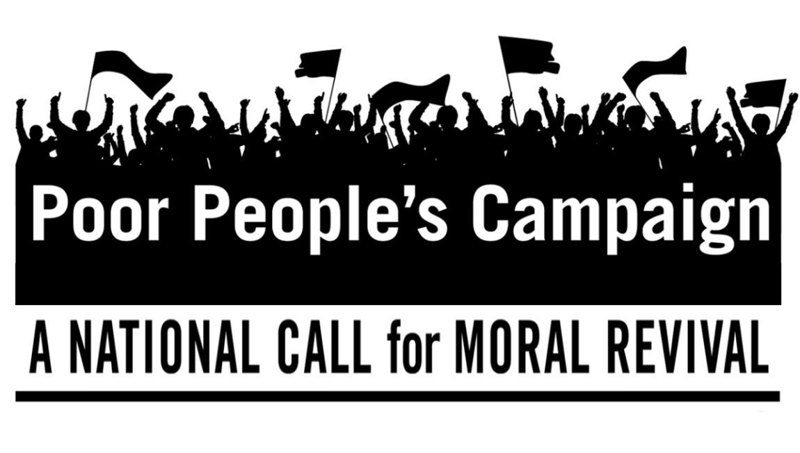 What is the Poor People's Campaign--and why should I be part of it? |  Resource Center for Nonviolence